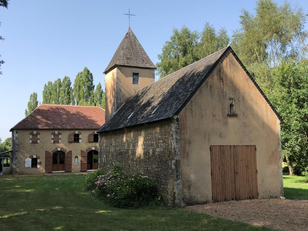 chapelle-propriete-charme-perche-a-vendre