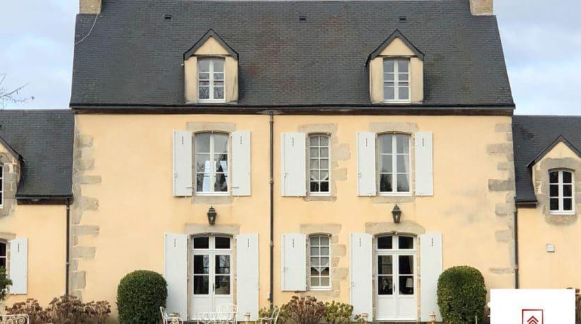 belle-demeure-a-vendre-alencon-facade