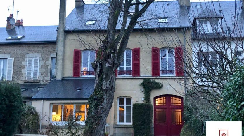 maison-a-vendre-alencon-facade