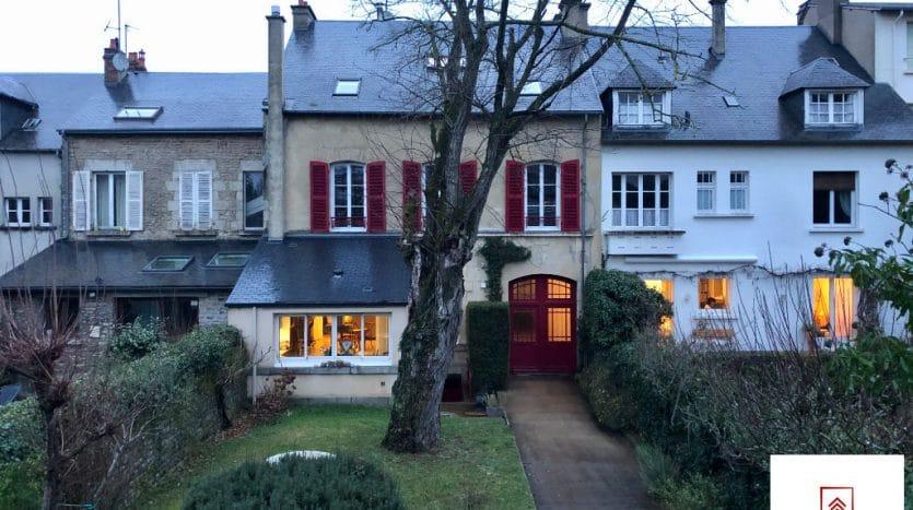 maison-a-vendre-alencon-jardin-vue-maison