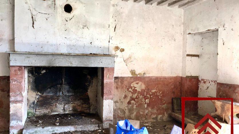 ferme-a-vendre-normandie-restaurer-cheminee