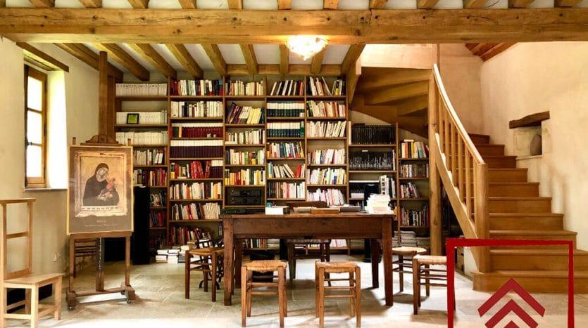 propriete-a-vendre-perche-bibliotheque